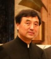 Professor Jinayun Meng